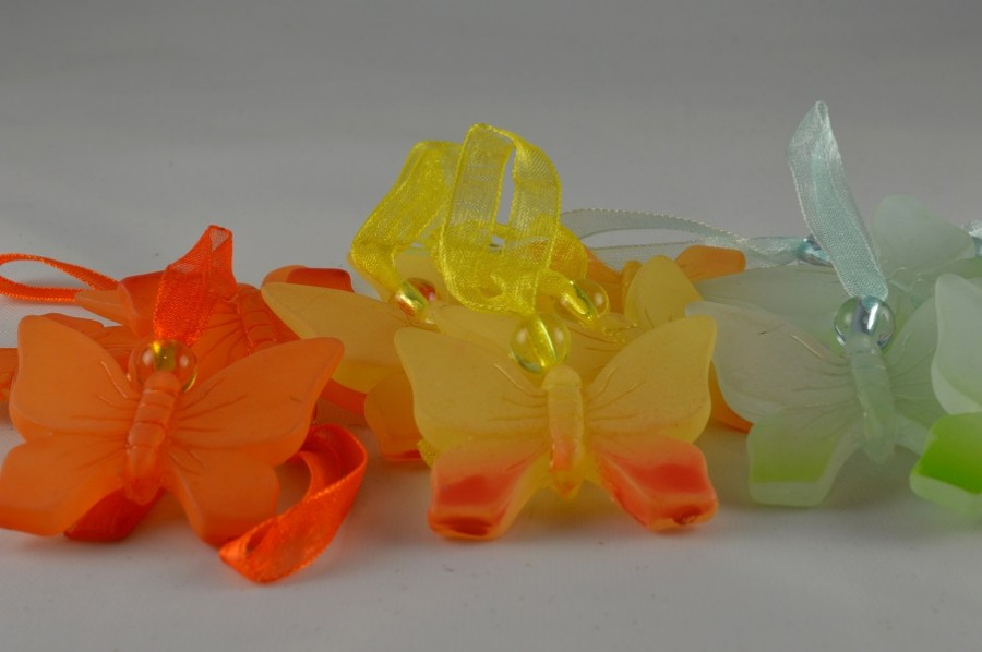 94286 - 35mm Butterfly & Sheer Loop Accessory (12 Pieces per pack)