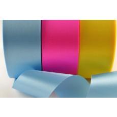 53784 - 11mm, 15mm, 24mm, 38mm, 50mm, 73mm, 100mm Acetate Satin Ribbon (50 Metres)