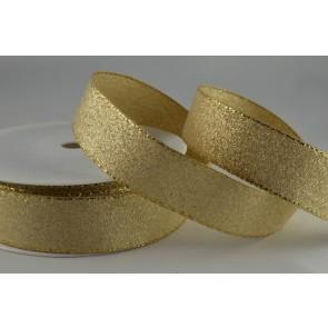 54034 - 36mm Gold Lurex x 20 Metre Rolls!