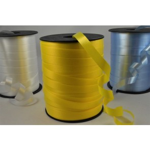 77027 - 10mm Coloured Polypropylene Curling Ribbon x 250 Metre Rolls!!