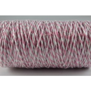 88044 - 1mm Pink Coloured Bakers Twine (100 Metres)