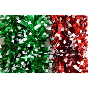 88141 - Christmas Wrapping Tinsel x 2 Metre Lengths!