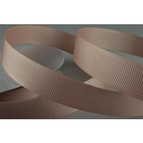 16mm Light Pink Grosgrain Ribbon x 20 Metre Rolls!
