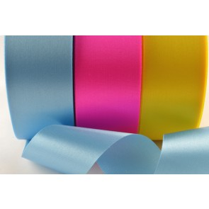 53784 - 11mm, 15mm, 24mm, 38mm, 50mm, 73mm, 100mm Acetate Ribbon (50 Metres)