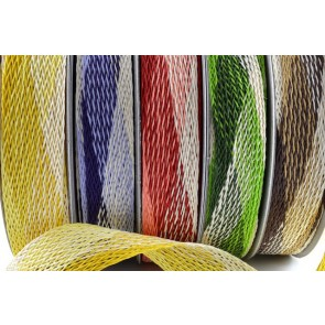 94232 - 10mm & 30mm Stretch Ribbon (15 Metres)
