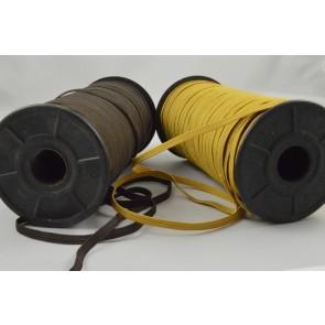 5mm Elastic ribbon x 100 Metre Rolls!!