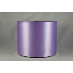 54033 100mm - Lilac Single Satin Sash Ribbon (50 Metres)