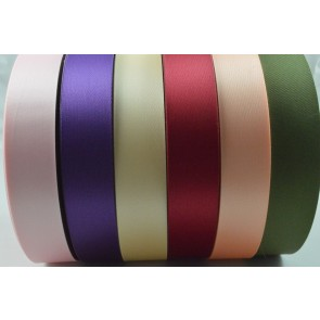 X113 - 24mm Acetate Ribbon x 100 Metre Rolls!