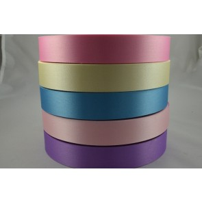 24mm Acetate Ribbon x 100 Metre Rolls!